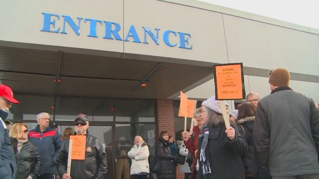 N.B. premier cancels controversial plan to close rural ERs overnight | CBC News