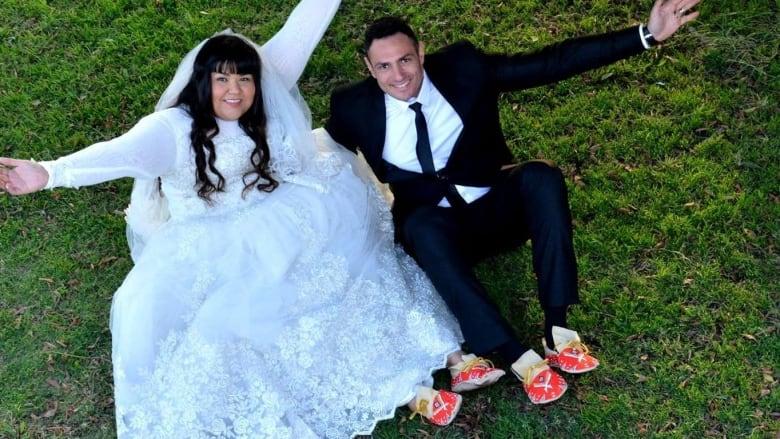 Marrying an egyptian man