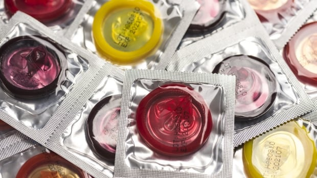 7 in 10 Canadians don't use condoms: McMaster University | CBC News