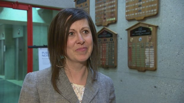 COVID-19 surge leads Edmonton schools to consider potential move to online classes | CBC News
