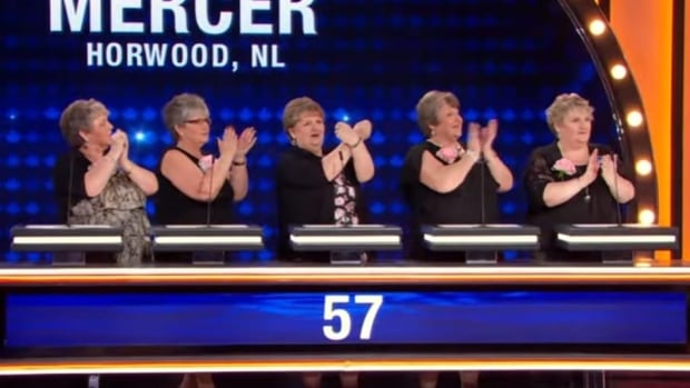 'Ranch' may not be a popular seasoning, but Newfoundland sisters still win big on Family Feud | CBC News