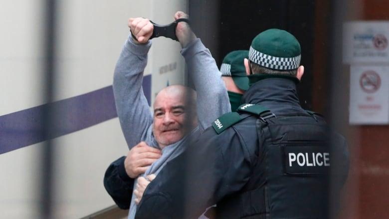 Man charged with murder of Northern Ireland journalist Lyra McKee