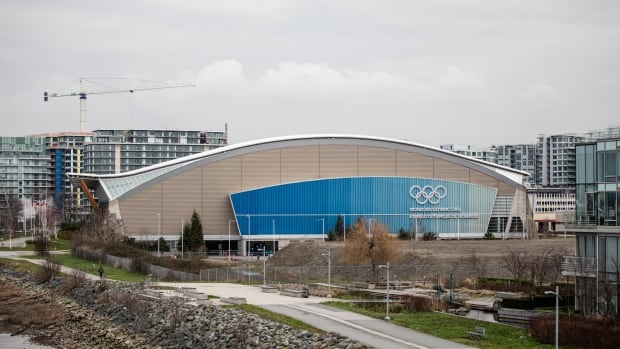 Richmond Oval comes full circle 10 years after the Olympics | CBC News
