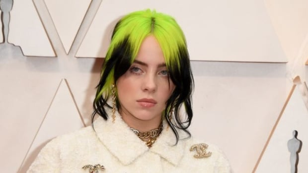 Billie Eilish releases theme song to James Bond film No Time to Die