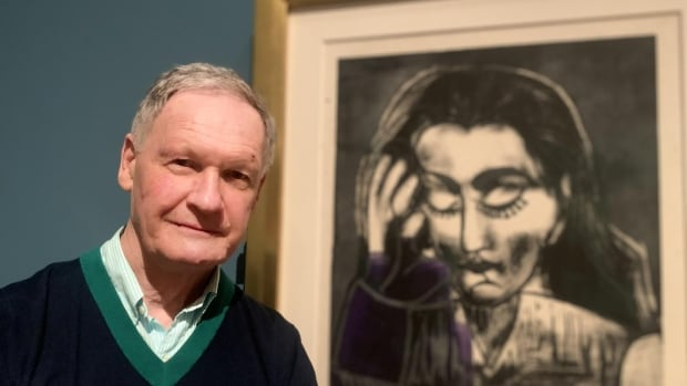 Saskatchewan boy, philanthropist, international art dealer: Meet Frederick Mulder | CBC News