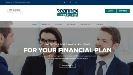 Reannex Investments