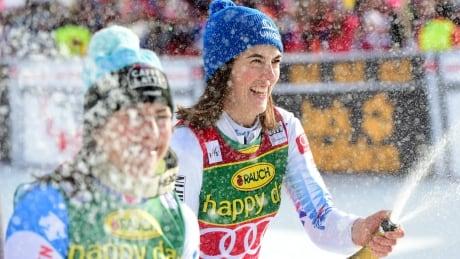 Slovenia Alpine Skiing World Cup
