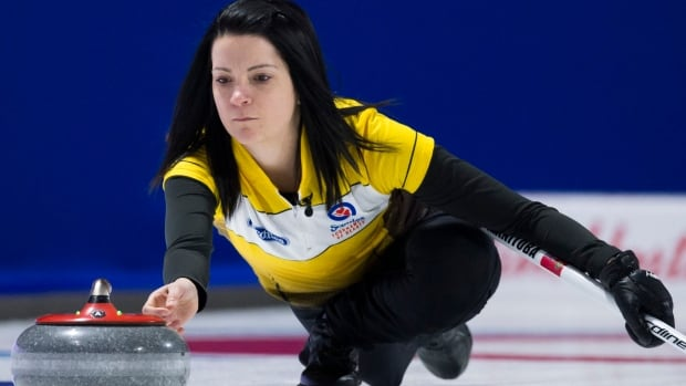 Manitoba escapes with win over Nunavut at Scotties