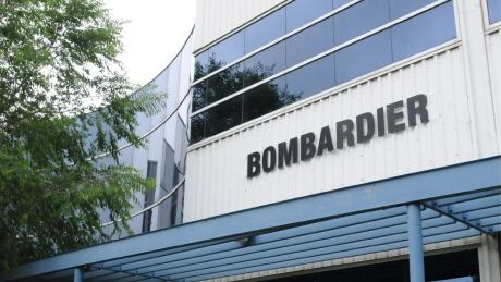 Bombardier Layoffs 20190710