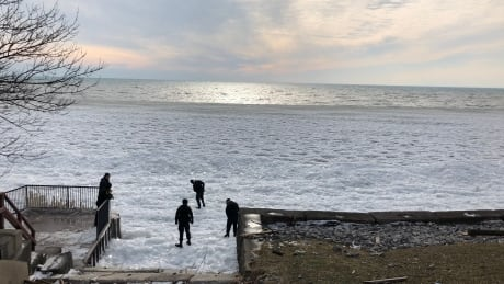 'Unfathomable': Search to continue Monday for body of 9-year-old boy in Lake Erie