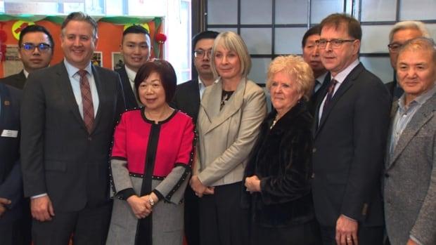 'Rampant' spread of coronavirus misinformation causing businesses to suffer: health minister, mayor | CBC News