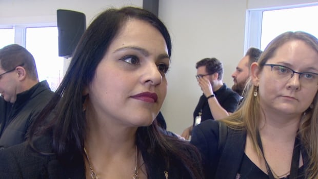 Alberta minister's tweet about low-income transit passes was 'tone deaf,' critic says | CBC News