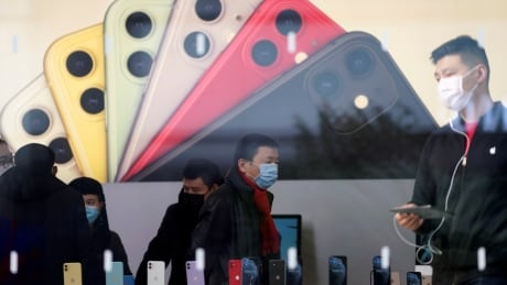 CHINA-HEALTH/SMARTPHONES