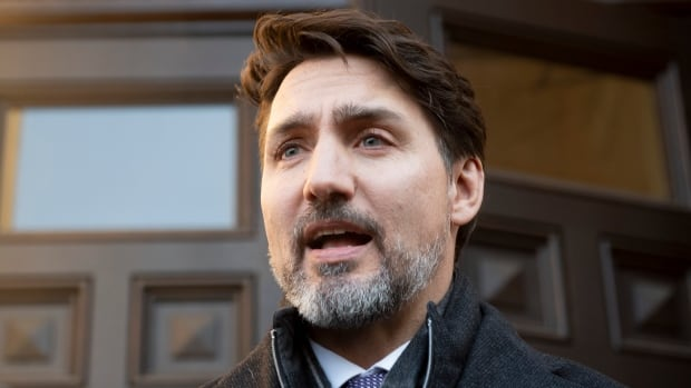 Trudeau to address the House as anti-pipeline blockades continue | CBC News