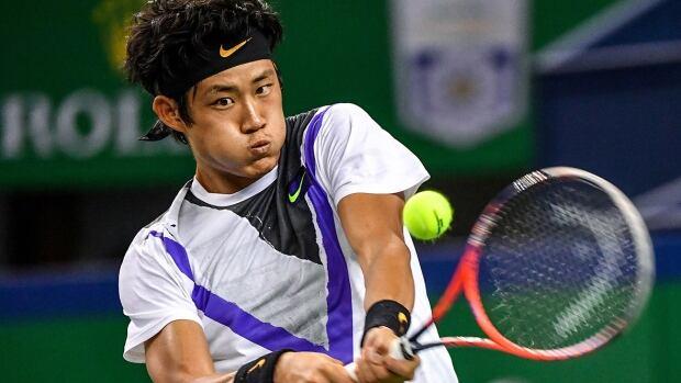 China forfeits Davis Cup tie in Romania due to coronavirus outbreak | CBC Sports