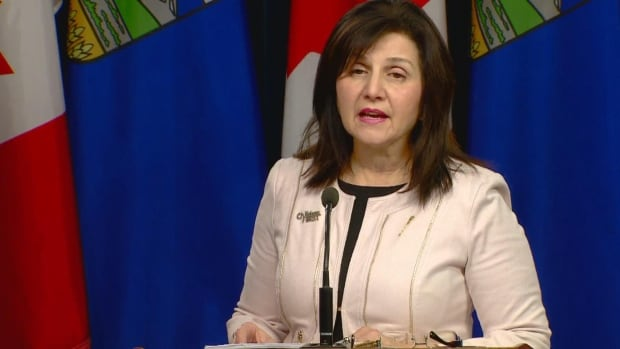 Education experts slam leaked Alberta curriculum proposals | CBC News