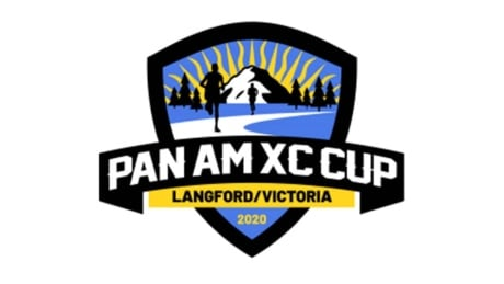 2020 Pan Am Cross Country Championships on CBC