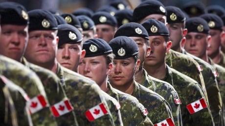 Military Women 20200122