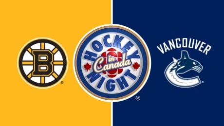 HNIC - Boston at Vancouver - Bruins at Canucks