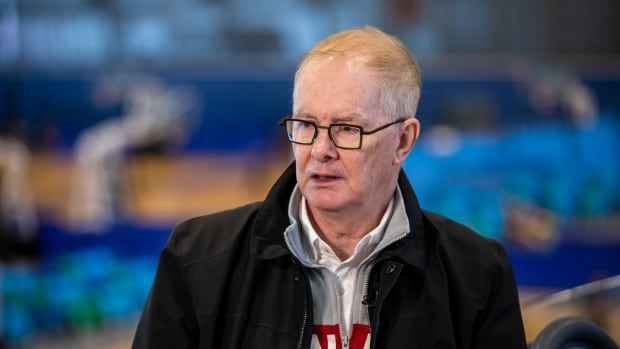 John Furlong presents 2030 Winter Games vision to Vancouver Board of Trade | CBC Sports
