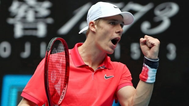 Denis Shapovalov advances to quarter-finals in Marseille | CBC Sports