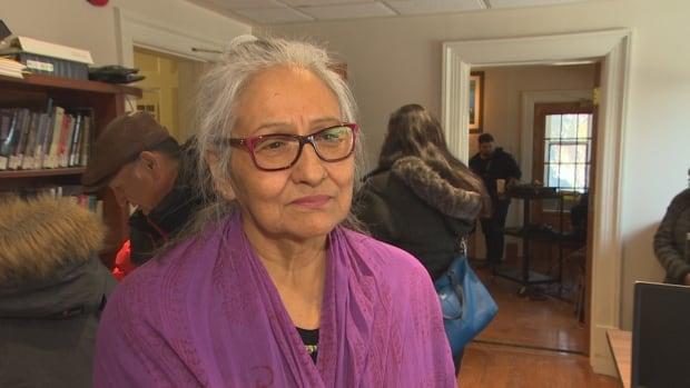 Settlement process retraumatizes some residential school survivors, report says | CBC News