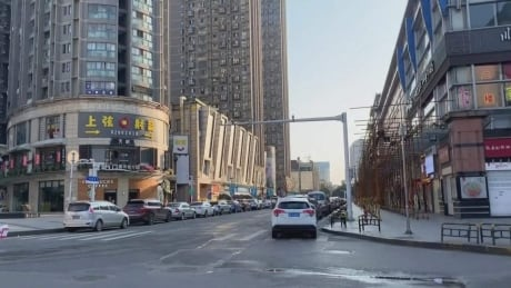 Wuhan still like a ghost town nearly a month into the coronavirus lockdown