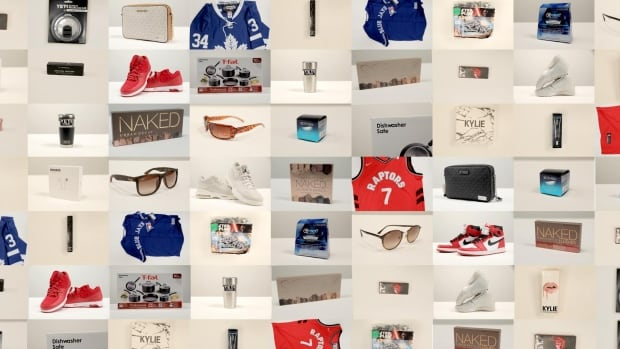 Marketplace purchased dozens of products online. More than half were suspected fakes | CBC News