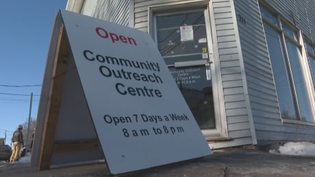 Community Outreach Centre