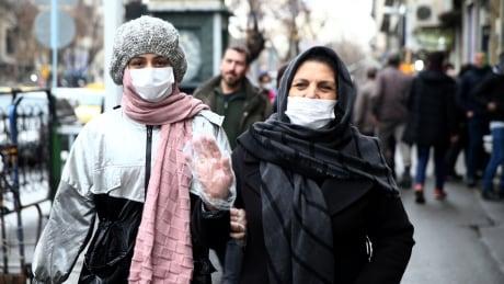 CHINA-HEALTH/IRAN