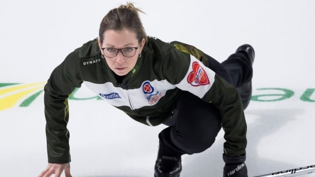 Northern Ontario's Krista McCarville claims Scotties playoff berth | CBC Sports