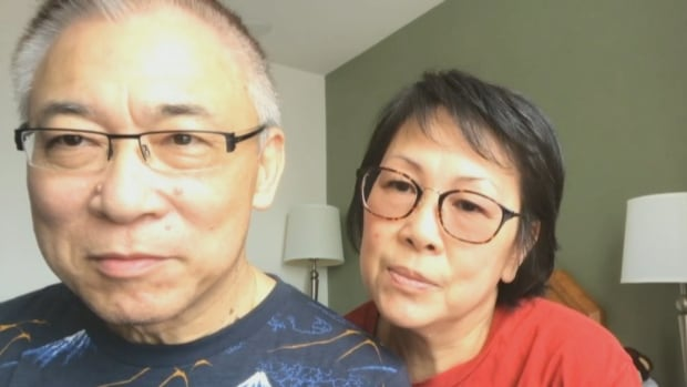 Toronto couple freed from coronavirus cruise ship quarantine, now back in Canada | CBC News