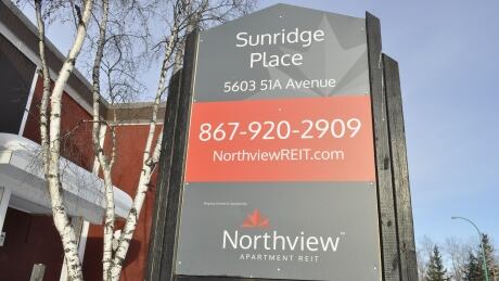 Sunridge Place Northview REIT