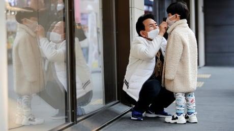 CHINA-HEALTH/SOUTHKOREA