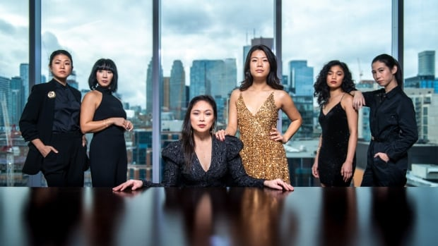 Asian-Canadian women take centre stage in Lady Sunrise at Factory Theatre | CBC News