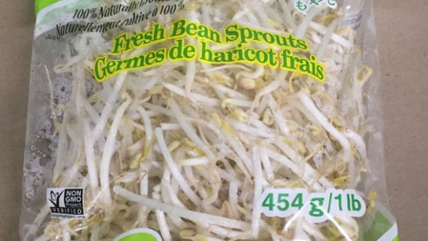 Fresh Sprout brand bean sprouts recalled due to possible Salmonella | CBC News