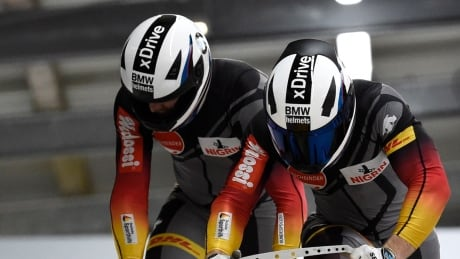 Germany-Bobsleigh-220220