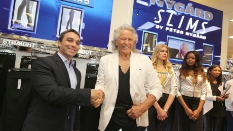 Bahamians 'trying to come to grips' with rape allegations against Peter Nygard