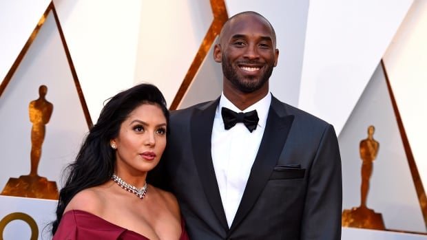 L.A. County seeks psychiatric evaluations of Kobe Bryant's widow and others