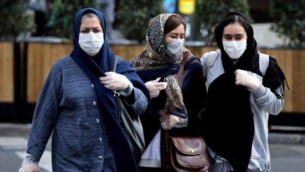 Canada preparing a Plan B pandemic response in case coronavirus containment fails | CBC News