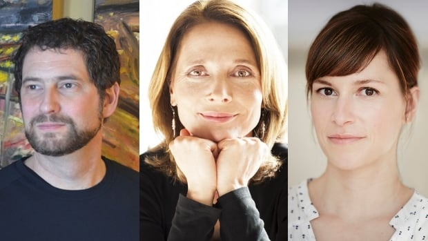 Kenneth Oppel, Susin Nielsen and Isabelle Arsenault longlisted for CILIP Carnegie and Kate Greenaway Medals | CBC Books