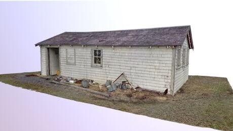 Blubber house