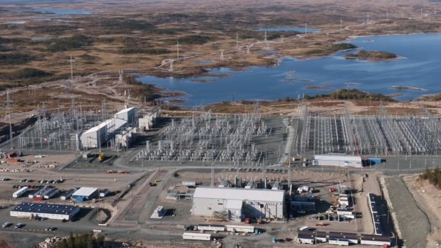 Contract to complete Muskrat Falls transmission system surpasses $500M | CBC News
