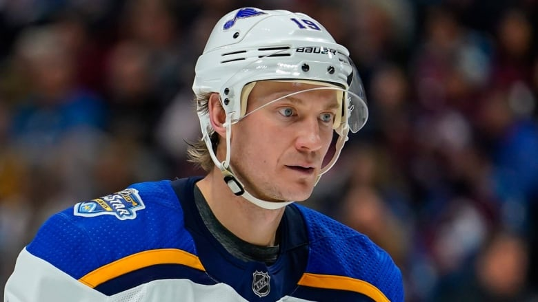 Bouwmeester out for season, will evaluate playing future in summer