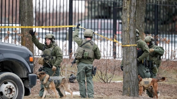 Multiple deaths in mass shooting at Molson Coors brewery in Milwaukee | CBC News