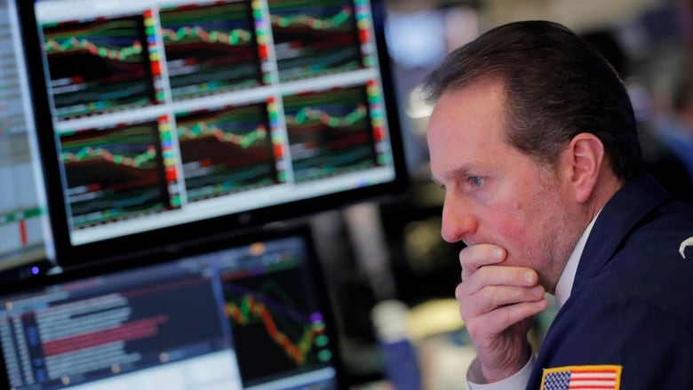 Technical glitch halts trading on TSX, other exchanges