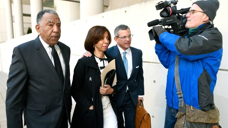 Latest Baltimore Scandal Ends with Former Mayor's Sentencing