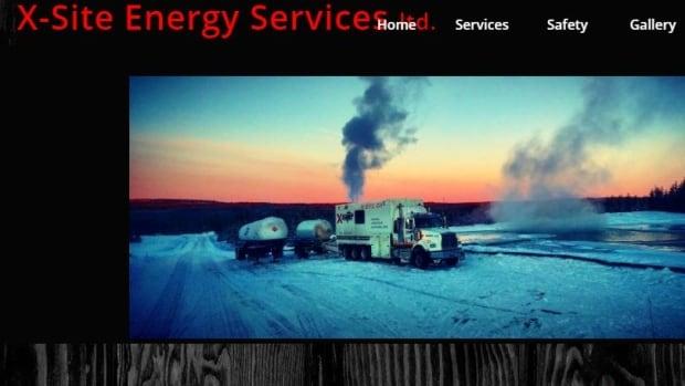 Alberta oilfield company draws fire for sexually graphic 'Greta' image | CBC News