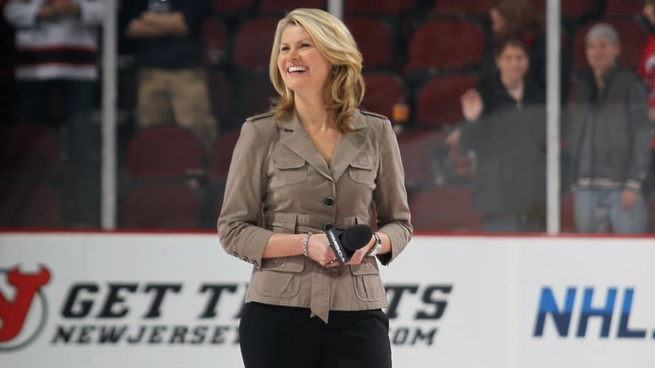 All Female Broadcast Crew To Work Nhl Game Between Flames Golden Knights Cbc Sports