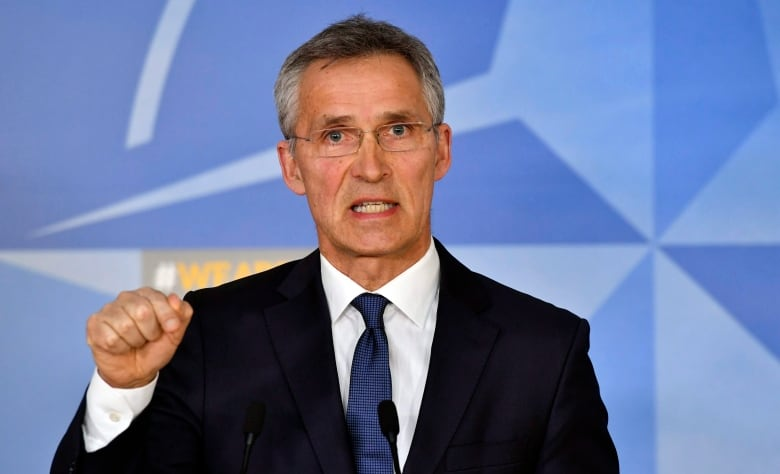 NATO holds its breath as Trump plans for January withdrawal from Afghanistan